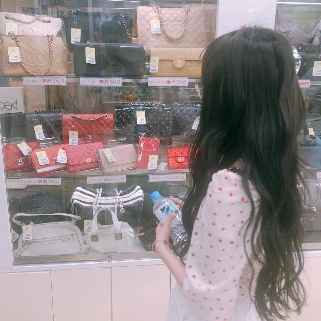 日本二手包