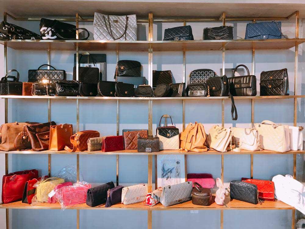 日本二手奢侈品-洋覓網