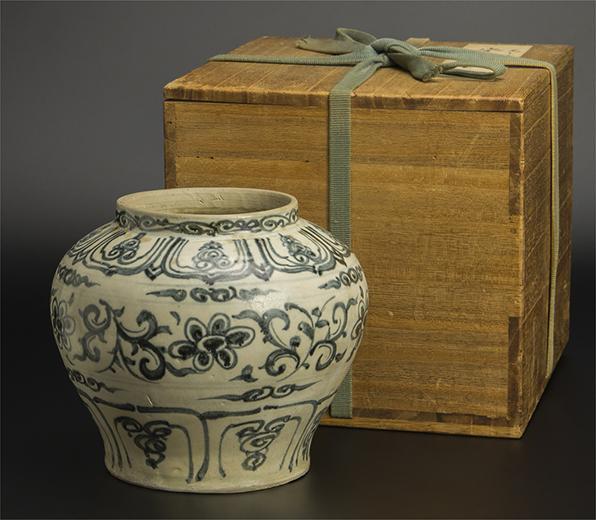 古玩收藏-古瓷器