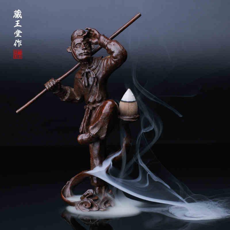 日本鐵壺茶具擺放-洋覓網
