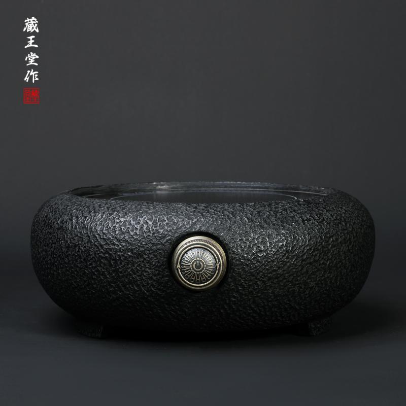 日本铁壶-电陶炉