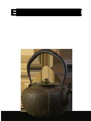 古玩,銅制,鐵壺