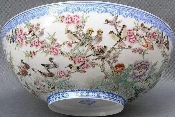 雅虎竞拍-粉彩瓷