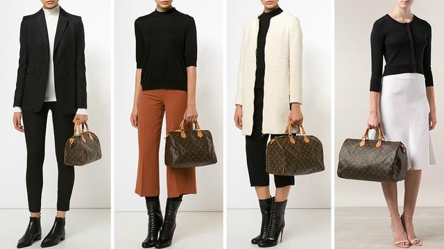 日本二手奢侈品-洋觅网